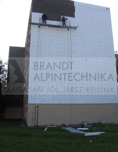 Tűzfal hőszigetelés Budakeszi (21)